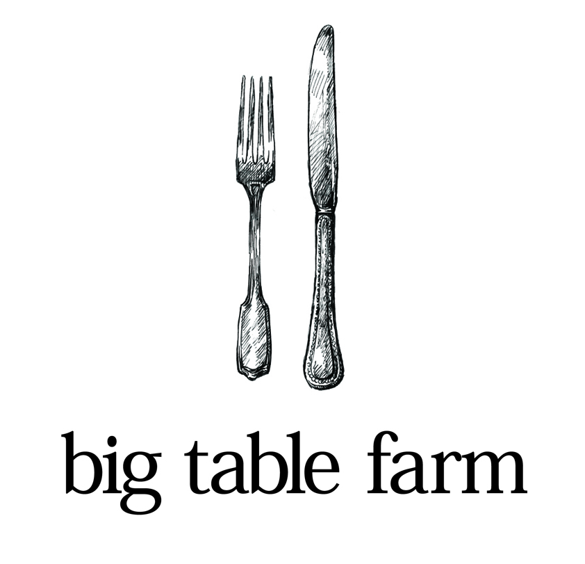 Big Table Farm Winery